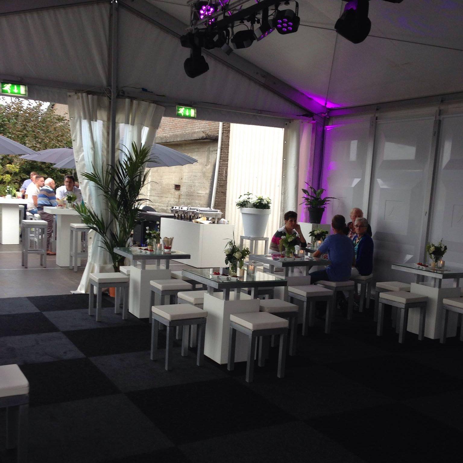 De Reiger catering Utrecht